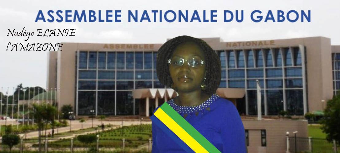 Sondage: Election législative la candidate Nadège ELANIE vainqueur