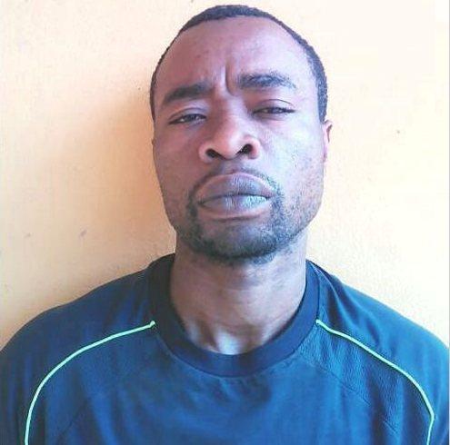 Makokou, viol sur mineure : Il avait pris la fuite