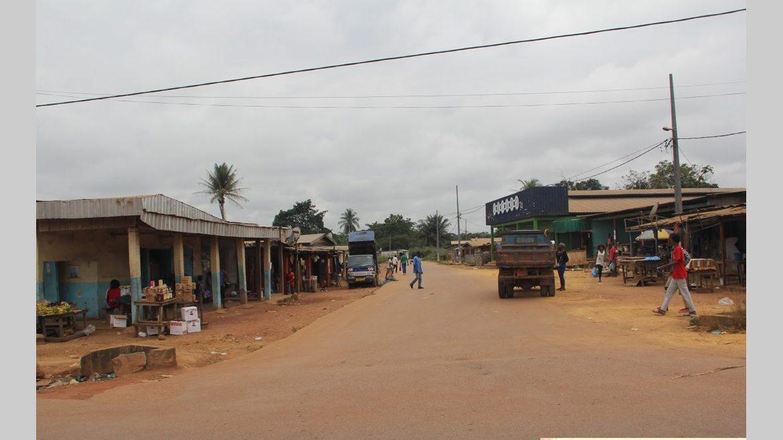 Après avoir été kidnappée à Makokou : Une fillette ligotée et bâillonnée