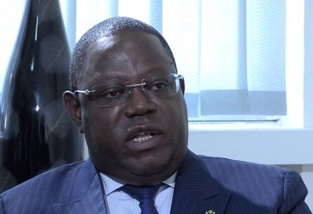 Affaire Poste Bank, Issoze Ngondet porte plainte