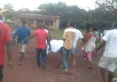 Le corps du jeune Bobo attendu à Mékambo