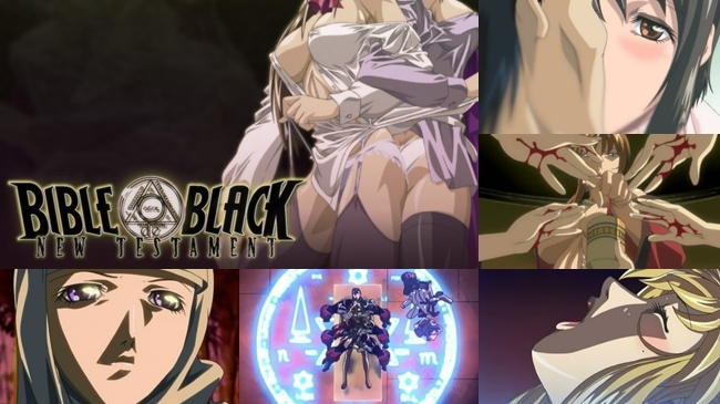 Bible Black New Testament Episode 6