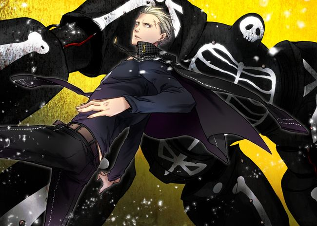 The Psychology Behind Persona 4 – METANORN