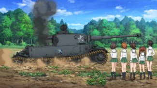 Girls und Panzer 10 CR (10)