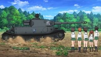 Girls und Panzer 10 CR (11)