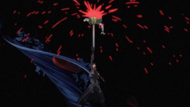 Sword Art Online 005