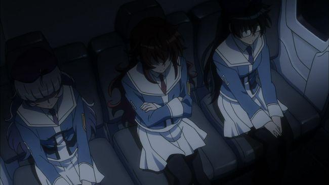 Zettai Karen Children THE UNLIMITED - Hyoubu Kyousuke 014