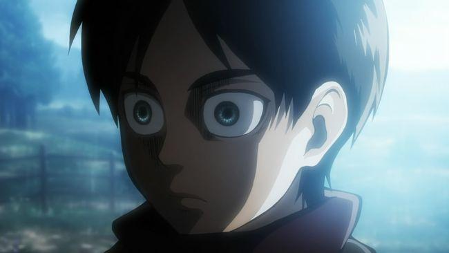 Shingeki no Kyojin 006