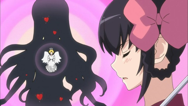 The World God Only Knows - Goddesses Arc - 01 (13)