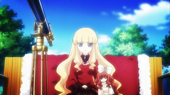 The World God Only Knows - Goddesses Arc - 01 (27)