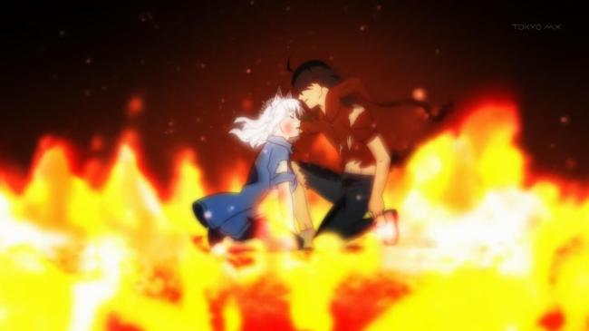 Monogatari Series Second Season - 05 H (57)