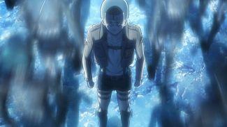 Shingeki no Kyojin 003