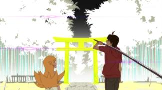 Monogatari Series Second Season - 09 (49)