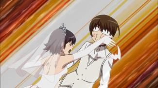 The World God Only Knows - Goddesses Arc - 12 (6)