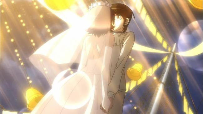 The World God Only Knows - Goddesses Arc - 12 (8)