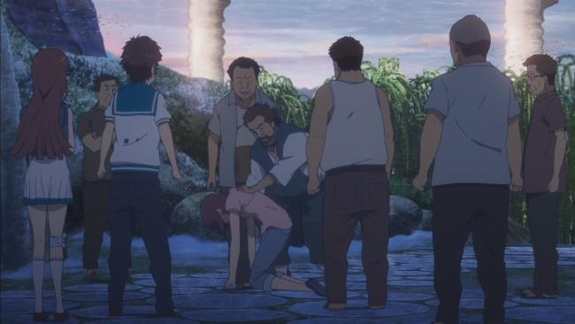 Akari's reckoning