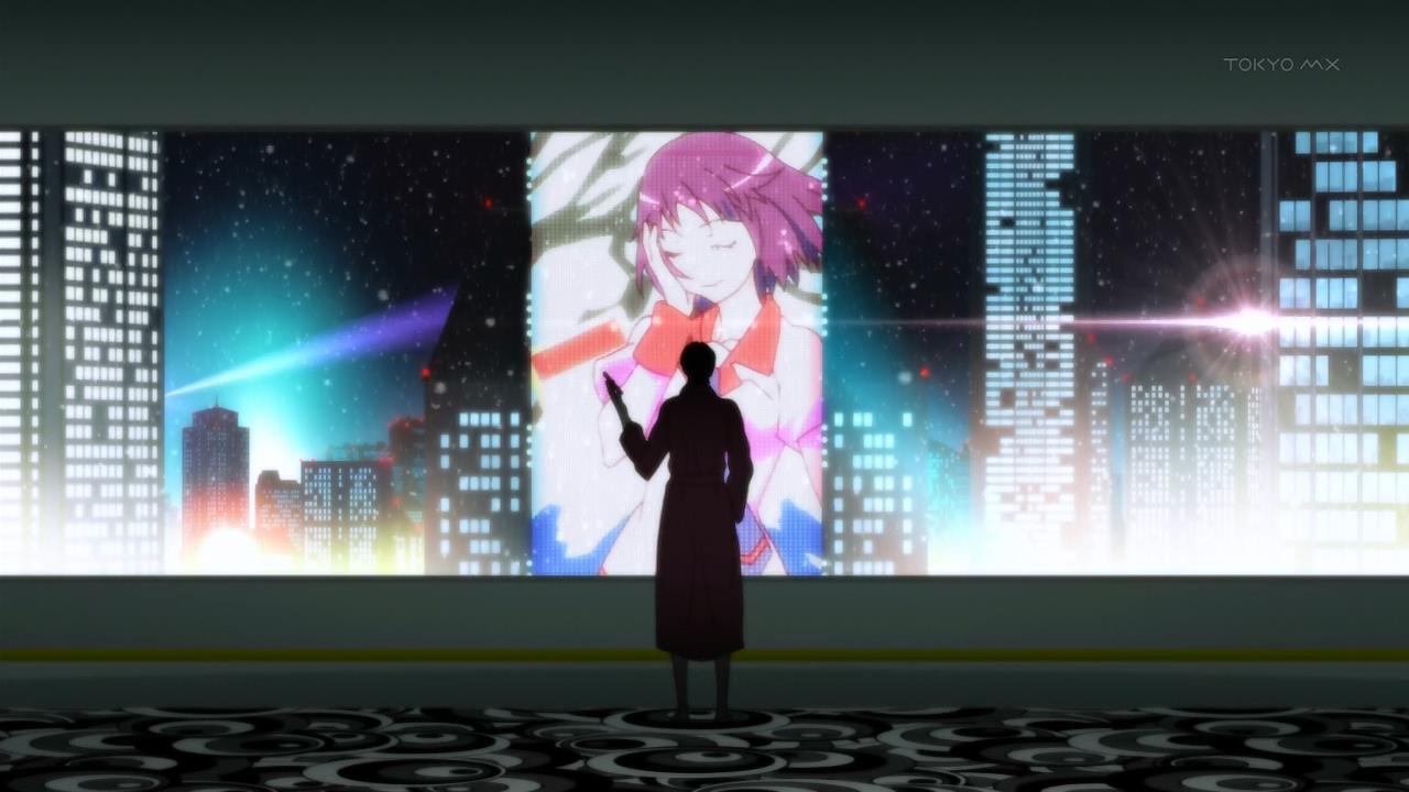Monogatari Series Second Season – 24: Hitagi End Part 4 ...