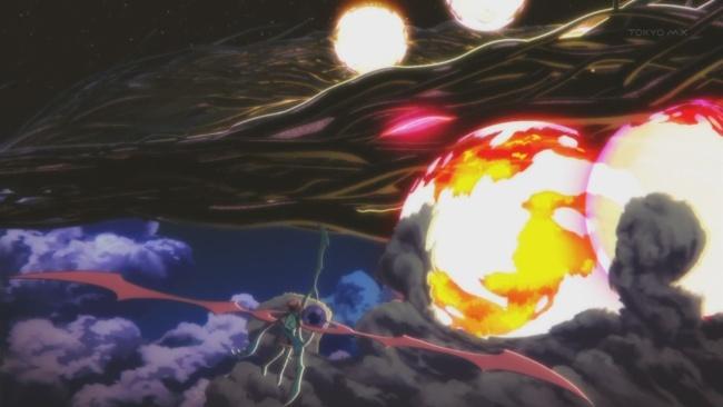 Chuu2koi Ren-Satone's battle