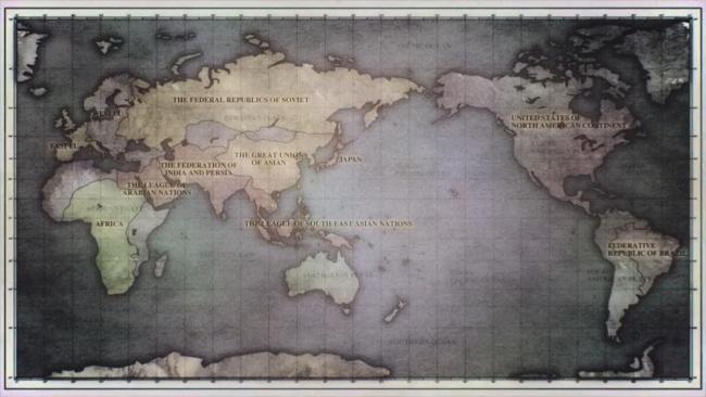 Mahouka-Bad Mapping