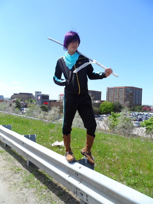 Anime North 015