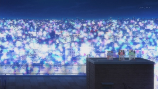 Love Live-Bright lights