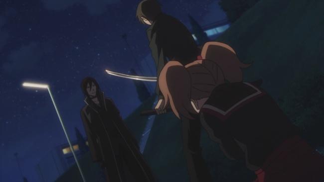 Nanana-Showdown