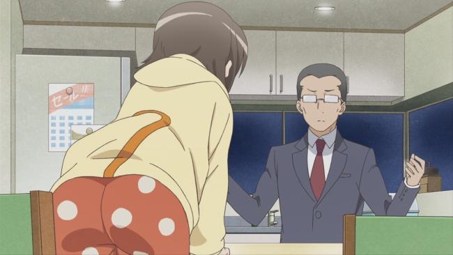 locodol-Ojisan has a trick up his sleeve