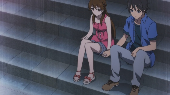 Glasslip-handholding time