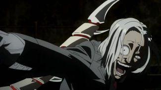 Tokyo Ghoul 801