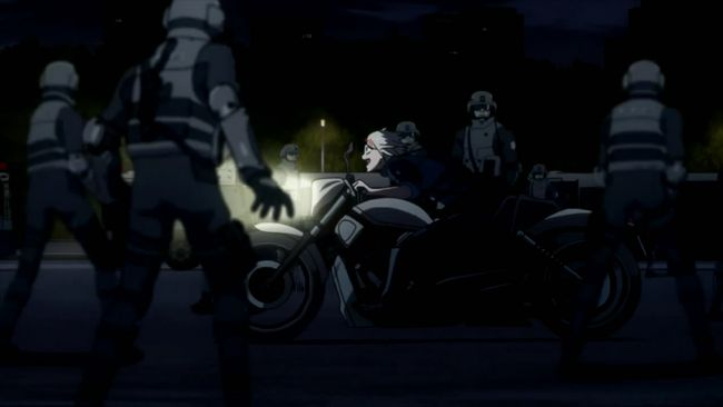 Tokyo Ghoul 1101