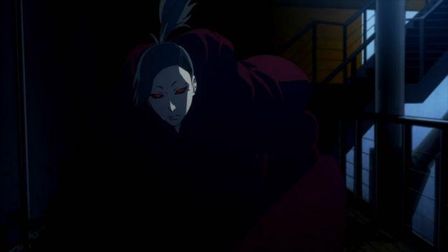 Tokyo Ghoul 1104