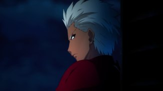 Fate stay night Unlimited Blade Works 2-00061