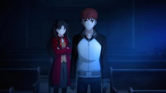 Fate stay night Unlimited Blade Works 2-00068