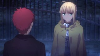 Fate stay night Unlimited Blade Works 2-00086