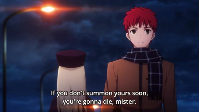 Fate stay night_ Unlimited Blade Works 2-00116