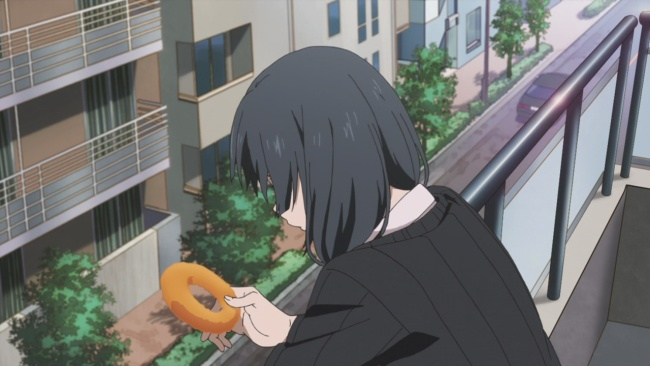 Shirobako-There are some problems that aren't solved by donuts
