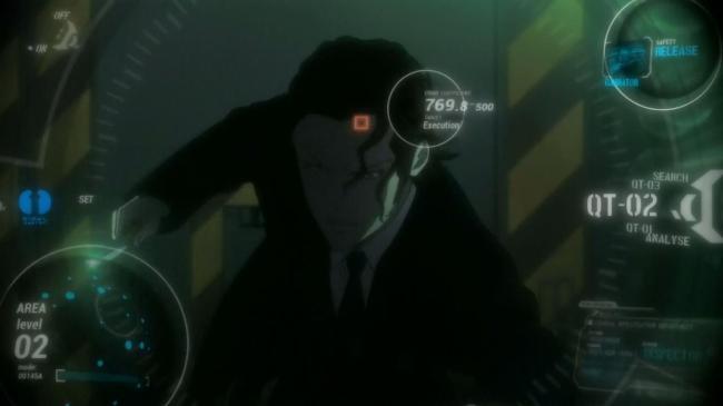 Psycho-Pass 2 - 10 2058