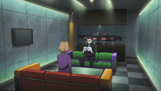 Shirobako-Aoi's guts got her here