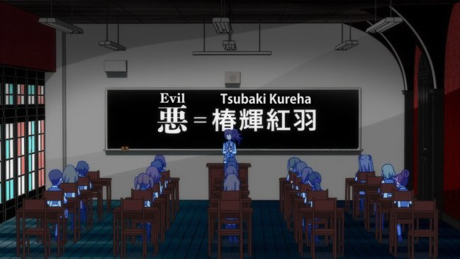 YuriKuma 03-04