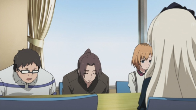 Shirobako-not doing their job