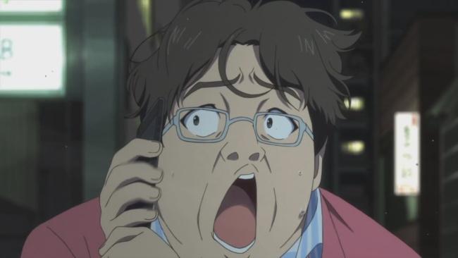 Shirobako-Worst job