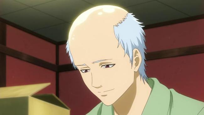 Gintama (11)