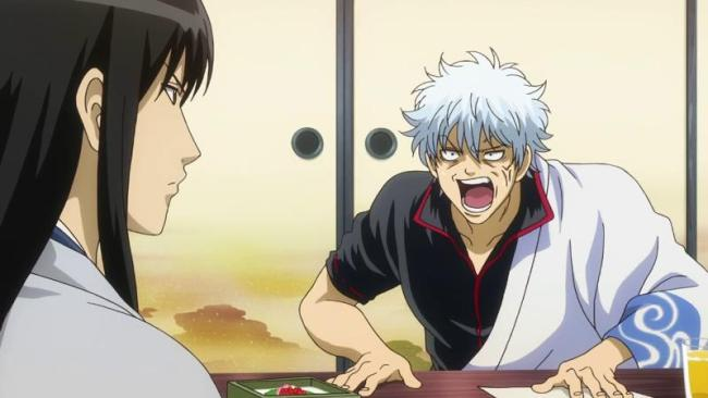Gintama (4)
