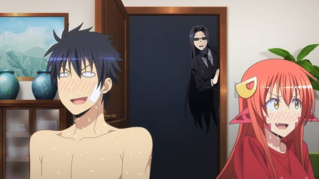 MonMusu - Interrupted