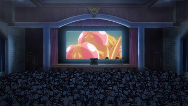 Shimoneta - laid waste to the whole auditorium
