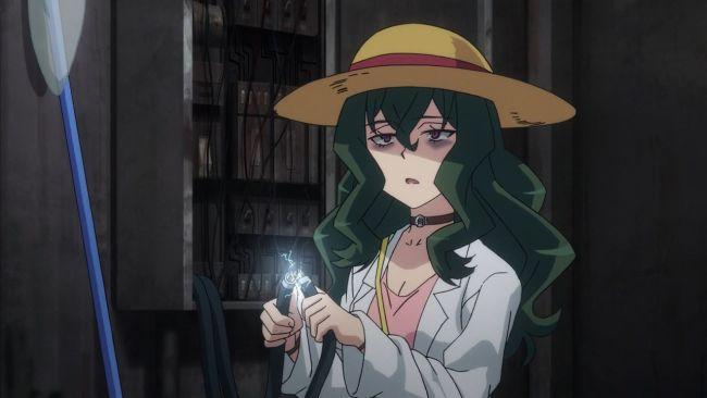 Shimoneta - Hyoka is electric