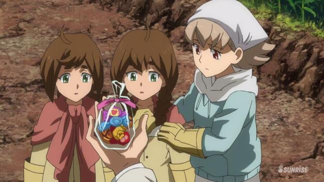 Gundam (6)