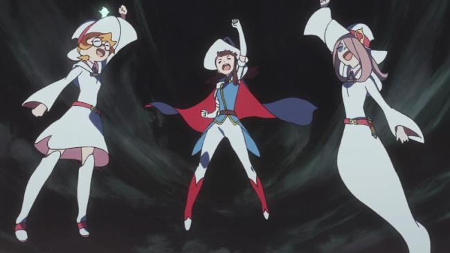 Little Witch Academia mains (1)