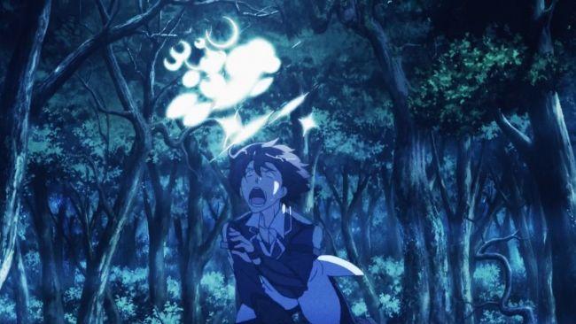 Rakudai Kishi - Terrorizing the Huntard