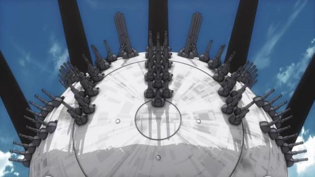 First Impression Heavy Object  U2013 Metanorn